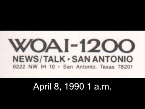 1200 WOAI San Antonio