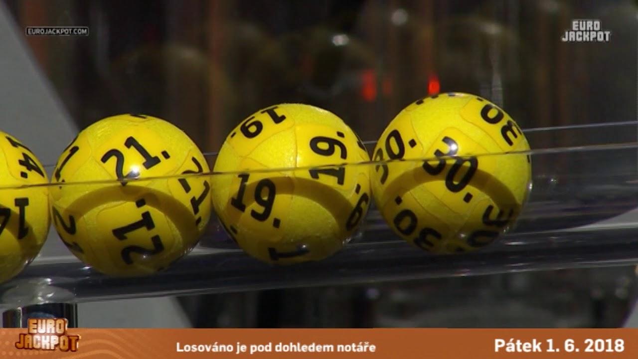 Eurojackpot 18.05.18