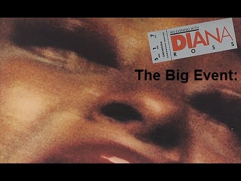 An Evening With Diana Ross: The Big Event 1977 (Full Show)