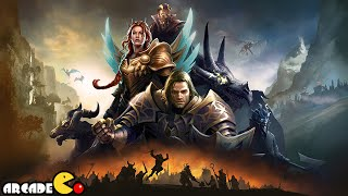 Rival Kingdoms: Age of Ruin Official Trailer (By Space Ape Games)
