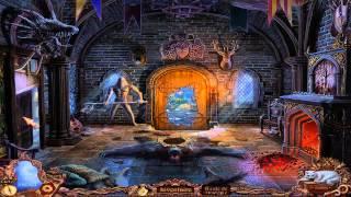 [ Witch Hunters - Cérémonie de Pleine Lune ] 3 - Le miroir cassé..
