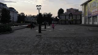 Ремонтные работы на площади Труда в Иркутске, из-за которых запретили проведение митинга