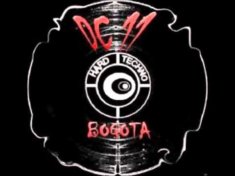 CrimeTekk - DC11 Bogota Radio Columbia
