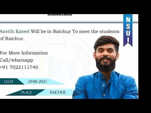 Vtu And Degree Exams Fixed   Important Update Karnataka  