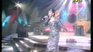 Ziana Zain - Madah Berhelah (1993) LIVE