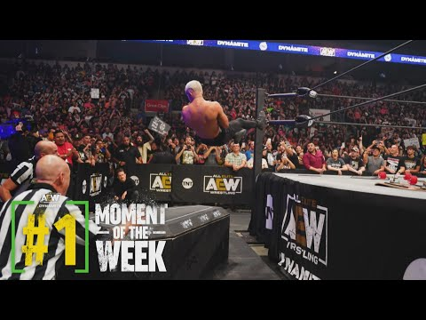Darby Allin or Ethan Page - Who Put the Nail in The Coffin? | AEW Fyter Fest Night 1, 7/14/21