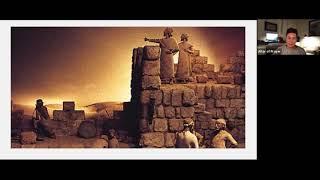 Haggai's Message to Israel with Krista Smith (www.altarofprayer.com)