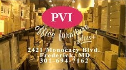 PVI Office Furniture Plus