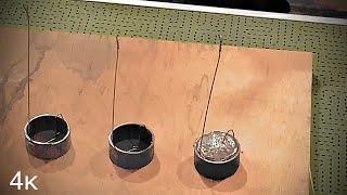 Изготовление речных самоловов для зимней рыбалки