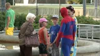 Spiderman - Onet