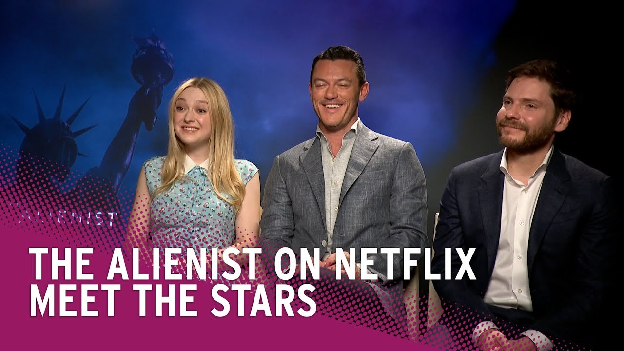 Netflix S The Alienist The History Of Forensics Behind The Series Radio Times
