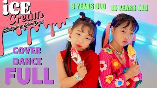Download lagu [YEMIN BOSS]BLACKPINK - 'Ice Cream (with Selena Gomez)' FULL COVER DANCEㅣPREMIUM DANCE STUDIO