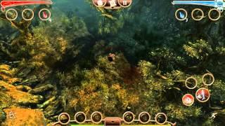 Iesabel gameplay PC 1080p