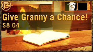 Drama Time - Give Granny A Chance!