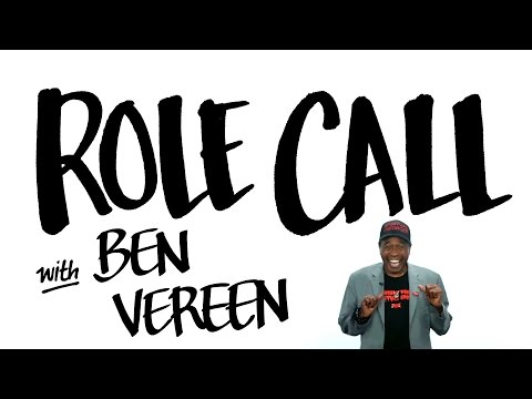 Role Call with Ben Vereen
