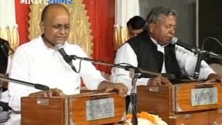 Ye Wadiyan Ye Fizayen Bula Rahi Hai Tumhe (Bhajan)  - Vinod Agarwalji