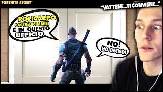 👉 O BOLSO INCONTRA POLICARPO! ITA FORTNITE Temporada 10 novas peles e passes de batalha? HISTÓRIA da NEX