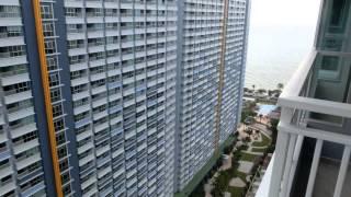 Аренда квартиры в Паттайе. Lumpini Park Beach Jomtien(, 2013-10-21T10:49:49.000Z)