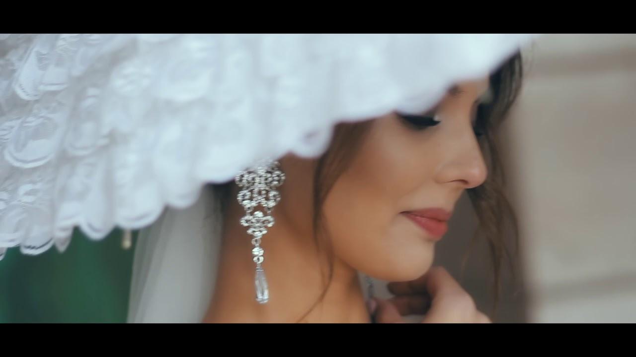 Wedding clip Андрей и Анастасия