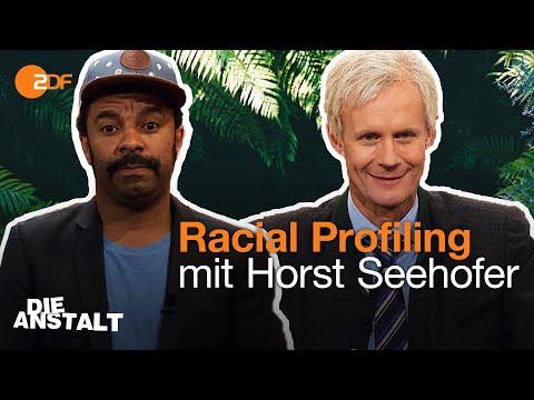 Rassismus bei der deutschen Polizei gibt's nicht – oder? | D