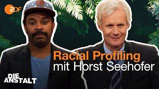 Rassismus bei der deutschen Polizei gibt's nicht – oder?