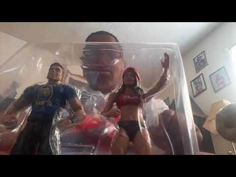 unboxing the miz and maryse