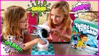 Baixar TOILET TROUBLE GAME - Magic Box Toys Collector