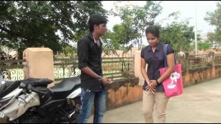 Harsha Harini Short film-ஹர்ஷா ஹரினி குறும்படம்