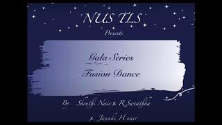 TLS 45 Gala: Fusion Dance