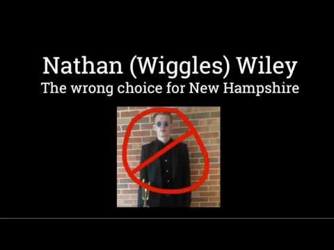 Nathan Wiley: The wrong choice for New Hampshire - AP Government 2017