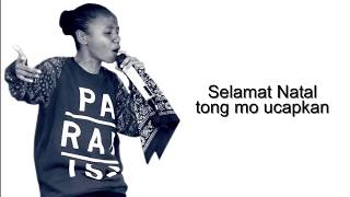 Serbia Melanesia   Selamat Natal Tuk Semua  Lyric