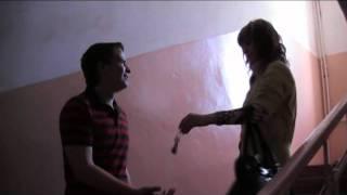 клип на песню Зары