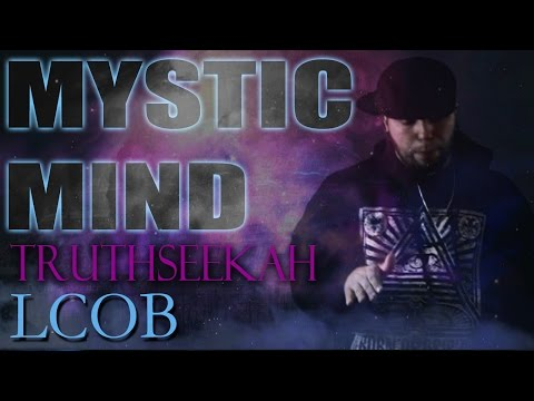 Mystic Mind | TruthSeekah | Spiritual Alchemy