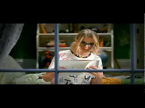 Man Parody - You Belong with Me (Taylor Swift)