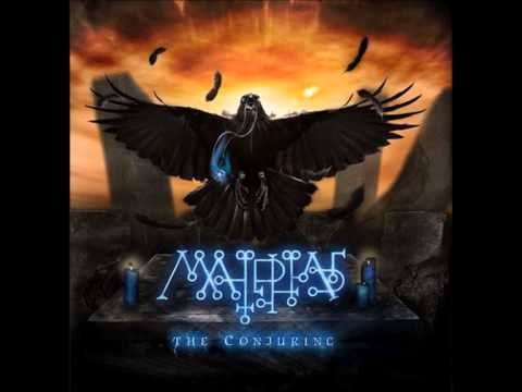 Malphas - Shards of Truth