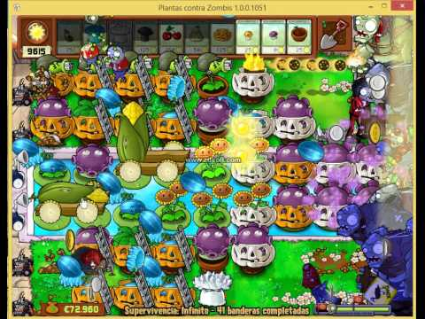 Plantas vs zombies el poder de la guisantralladora y la for Fotos de la casa de plantas vs zombies