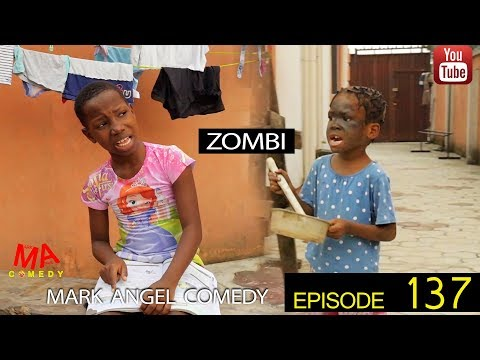 Comedy Skits Uncategorized  Download ZOMBI (Mark Angel Comedy) (Episode 137) mp4
