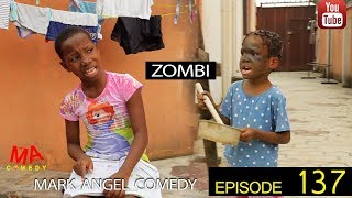 ZOMBI (Mark Angel Comedy Episode 137)