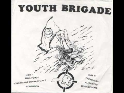 Youth Brigade - Full Force.wmv