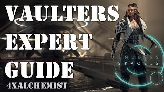 Vaulters Expert Guide - Endless Space 2 DLC - Turns 1-30