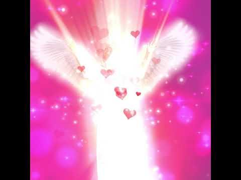 Engel Der Liebe, Herzöffnung Und Harmonie.