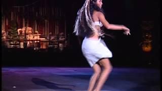 "O Tahiti E - "" Ori Vahine Meilleure Danseuse 2005 """