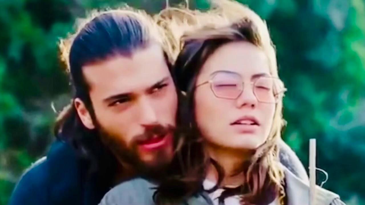"""Daydreamer - 79 - 80 Puntata sab 17 ottobre 2020 """"Can e Sanem scrivono il loro amore"""" Anticipazioni - YouTube"""