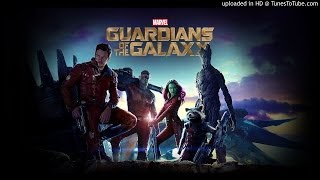 Guardians of the Galaxy - Hooked on A Feeling [Remix by SpiderMitch]