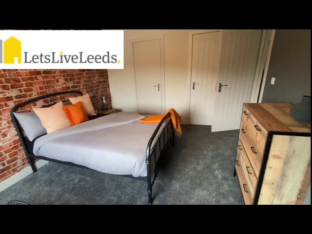 Large New En-suite room Available in Beeston Main Photo