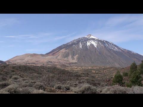 Trek aux Canaries (Ténérife & La Gomera) / Canary Islands hiking (Tenerife & La Gomera)