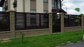 Забор(Дизайн интерьера необходим клиенту перед началом чистовой отделкой коттеджа или квартиры. Рабочий проек..., 2016-12-11T10:25:52.000Z)
