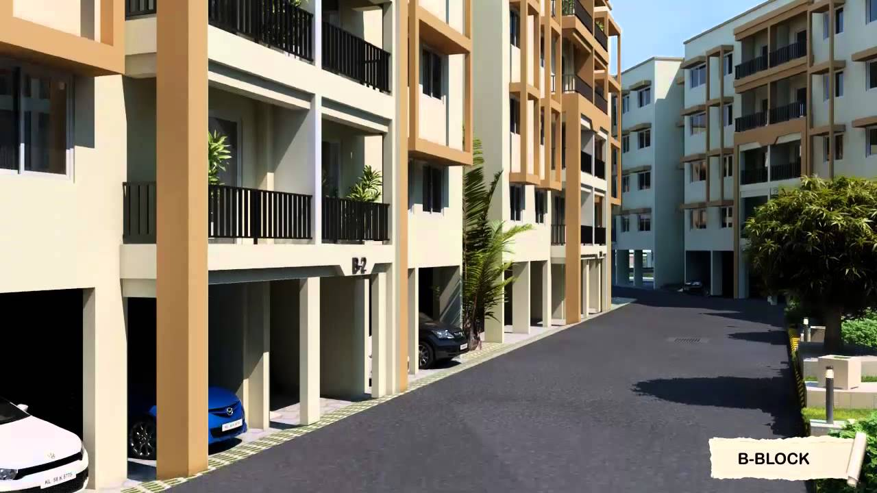 Provident Green Park | Ready to Move in Flats for Sale in