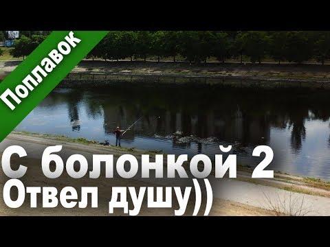 фидер на русановском канале