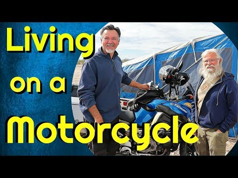 true-adventure--living-in-a-motorcycle-pop-up-trailer